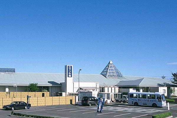 芳賀町の魅力イメージ その2
