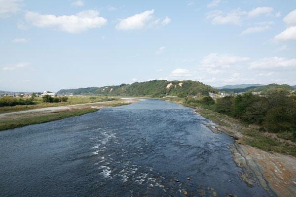 那珂川町のイメージ