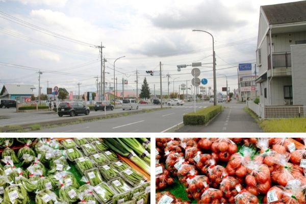 大田原市の魅力イメージ その2