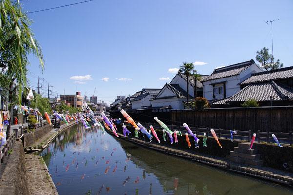 栃木市のイメージ