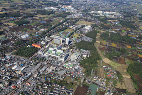 下野市のイメージ