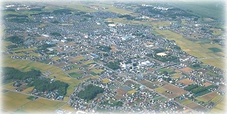 野木町のイメージ