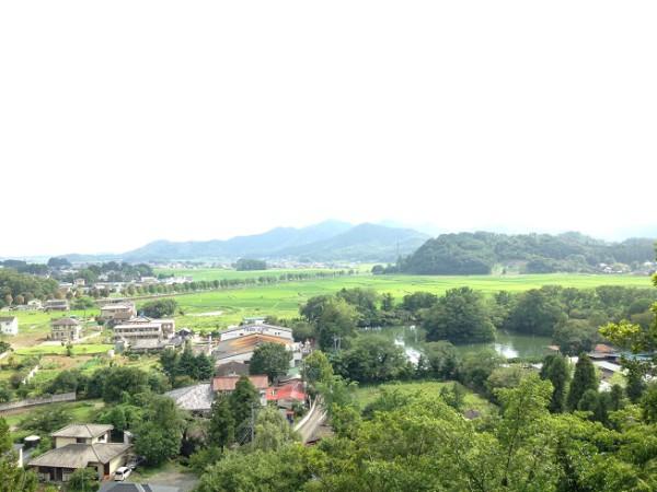 \栃木県南7市町が集合!/田畑の景色あるまち(街・町)で暮らそう