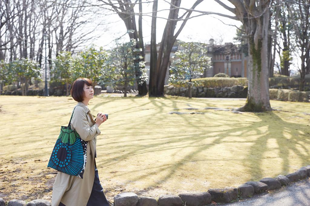 「栃木中央公園」
