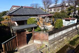栃木市(お試し移住)